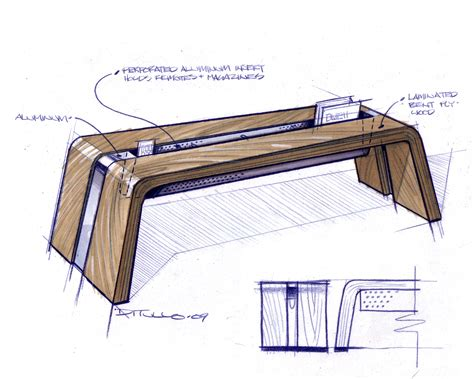 how to design furniture furniture by michael ditullo at coroflot