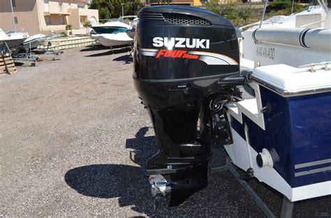 Suzuki Tx Moteur Suzuki Df 200 Tx Moteur Bateau Hors Bord Occasion