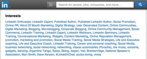 linkedin skills section how to use the linkedin data export tool to improve your