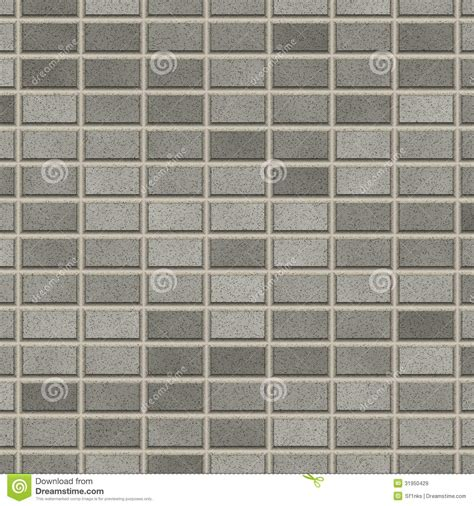 pattern of wall tiles stone wall background seamless pattern tile stock