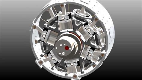 New Rotary Engine by New Split Cycle Engine Concept The Doyle Rotary Engine