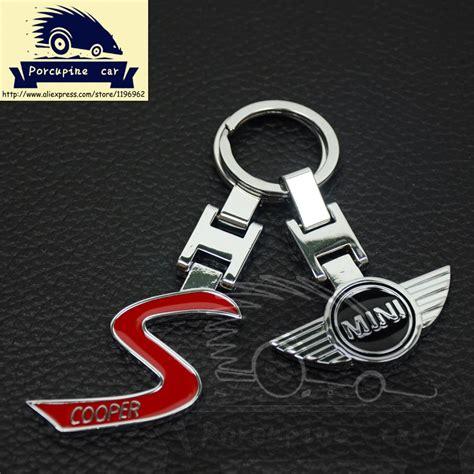 Mini Keychain 1 popular mini cooper keychain buy cheap mini cooper