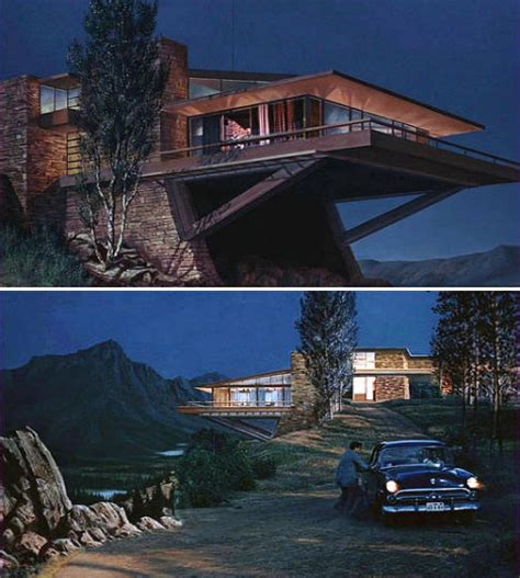 north by northwest house almost famous 13 houses from major hollywood films urbanist