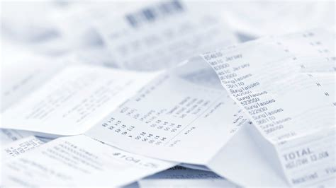 best apps to keep track of receipts one page komando
