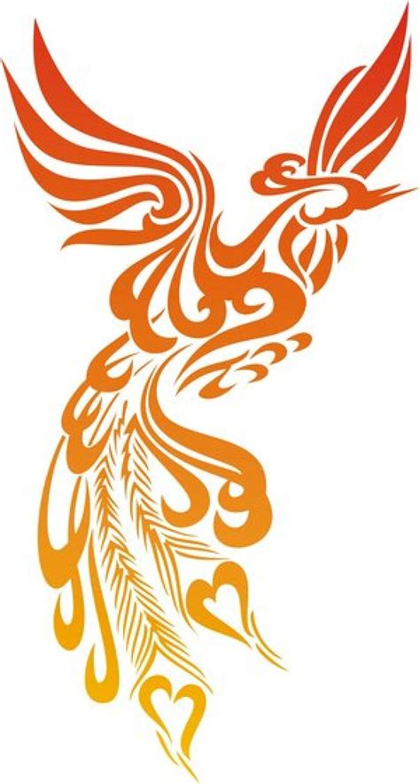 design fire meaning phoenix free images at clker com vector clip art