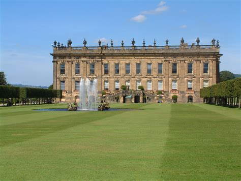 File Chatsworth House Jpg Wikipedia