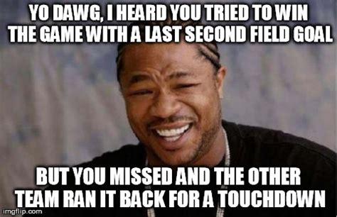 Iron Bowl Memes - alabama football meme