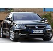 2006 Volkswagen Phaeton  Overview CarGurus