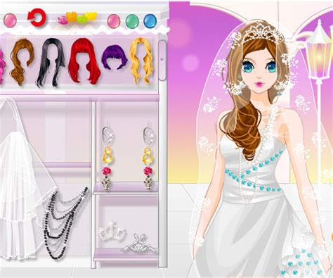 virtual wedding makeover games fileinsight