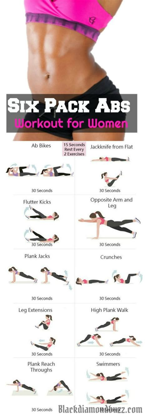 the 11 best 6 pack ab workouts page 3 of 3 the eleven best