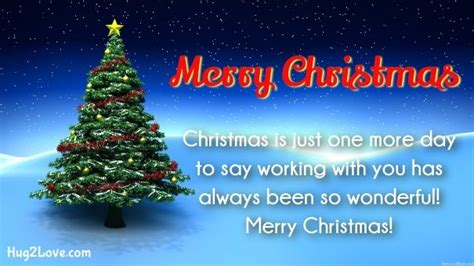 merry christmas wishes  coworkers business christmas wishes messages christmas wishes