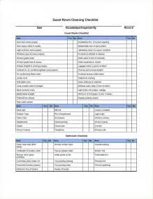 residential cleaning checklist cleaning checklist gif