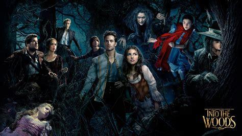 film disney al cinema into the woods dal 2 aprile al cinema il nuovo film
