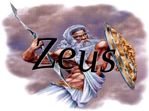 imagenes de la familia de zeus zeus