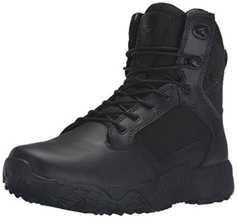 armour womens boots armour s stellar tactical boots black black 6 5