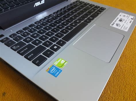 Laptop Asus Malang jual laptop asus a455lf i3 nvidia 930m 2gb gaming