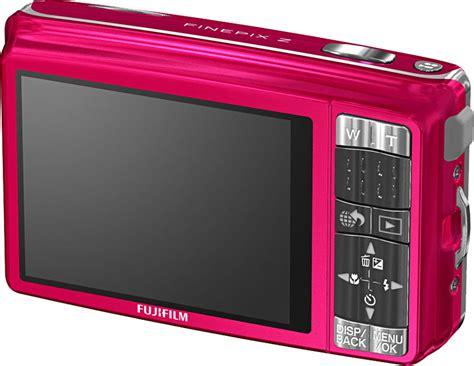Fujifilm Finepix Z70 fujifilm announces z70 photoxels