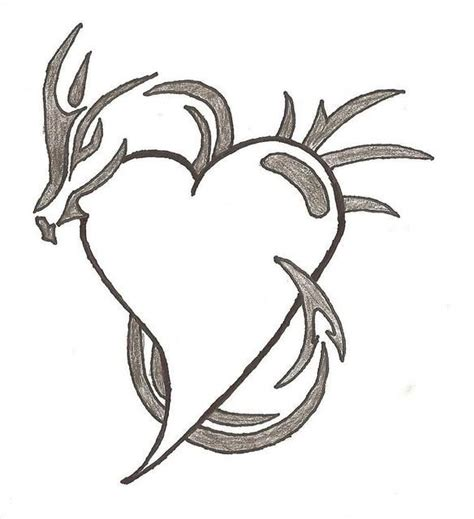 dragon heart tattoo designs dragons a drawings