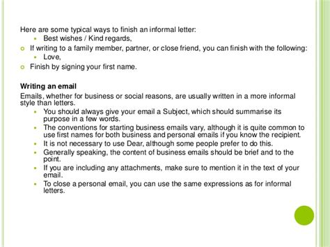 finishing a cover letter how to finish a letter how to format cover letter