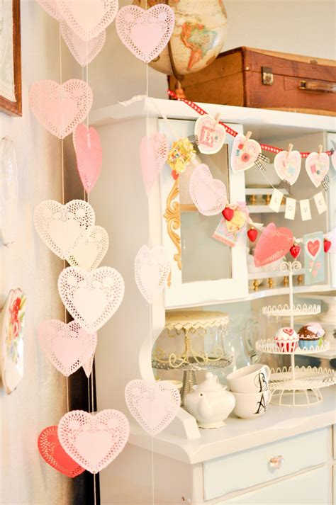 heart decorations home 20 valentine s day decorations ideas for your home