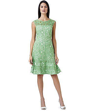Vilia Lace Flare Dress 222 best i want i need i wish images on