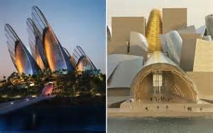 Museum Abu Dhabi On Abu Dhabi S Saadiyat Island A Cultural Capital Built