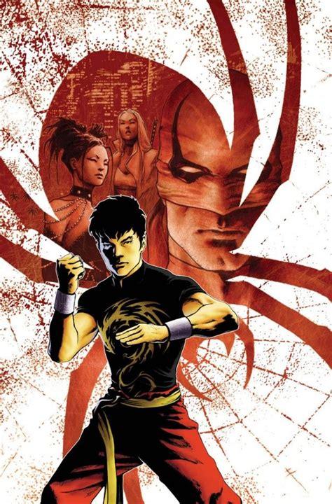 shang chi master of kung fu shang chi master of kung fu comic book art history