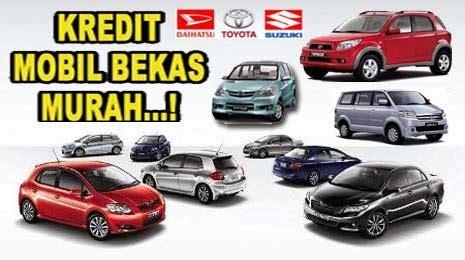 kredit mobil bekas murahgadai bpkb mobil rafi mobil 999 kredit mobil bekas dan pinjaman jaminan bpkb