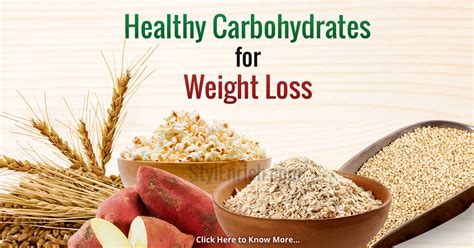 carbohydrates healthy low carb diet healthy carbohydrates for weight loss