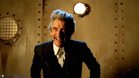 Doctor Who Season Two The Review by Doctor Who Series 10 Official Capaldi