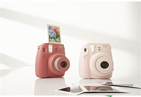 Nothing About The Massaging Mini Nodes From Sharper Image by Fujifilm Instant Mini 8 With 20 Pack Of