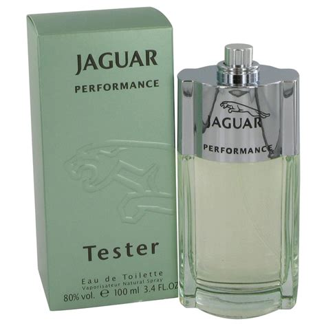 parfum jaguar performance jaguar eau de toilette 100ml mister parfum