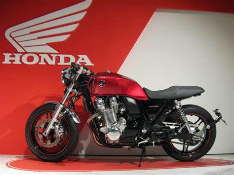 Motorrad Umbauten Honda by Umgebautes Motorrad Honda Cb 1100 Von Zweirad Gebhardt