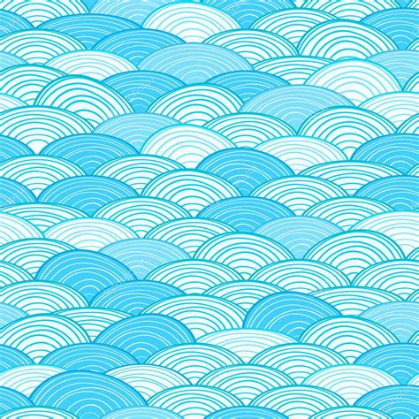 water pattern svg seamless water wave pattern stock vector 169 nikifiva