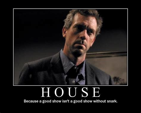 House Md On Tv Motivational Poster House M D Fan 4288789 Fanpop