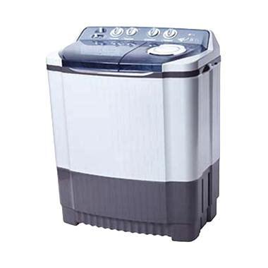 Mesin Cuci Lg Di Hartono Elektronik Malang spesifikasi dan harga lg mesin cuci 2 tabung 9 kg p905r