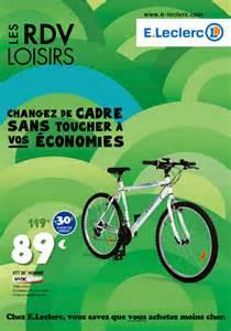 catalogue e leclerc les rdv loisirs du 29 04 2015 coq promo