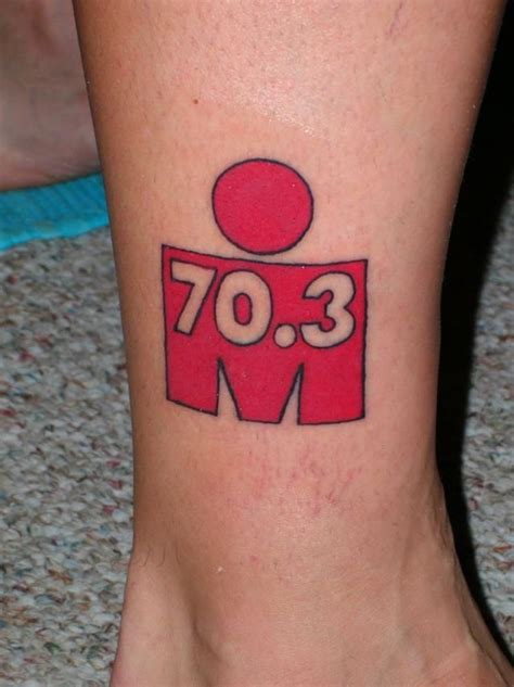 triathlon tattoos design best 25 ironman ideas on ironman