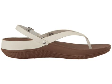 zappos sandals for fitflop flip leather sandals at zappos