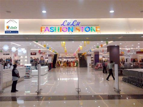 lulu shopping lulu mall the shopping mall in india kannadiga world