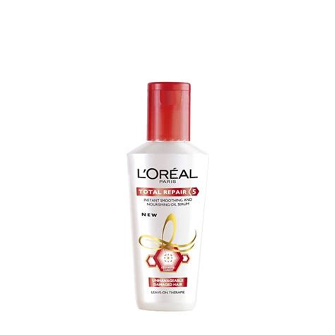 Serum L Oreal buy l oreal total repair 5 serum 40 ml find offers discounts reviews ratings