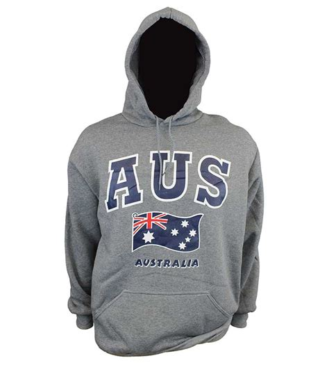 hoodie design perth australia flag hoodie australia the gift souvenirs t