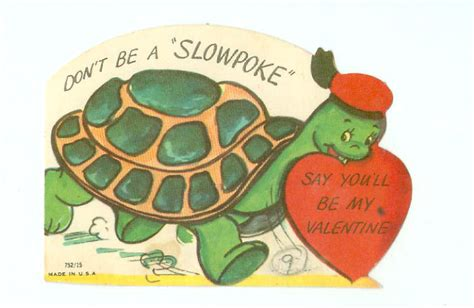 valentines day turtle a pun i m not sure i understand kitschy