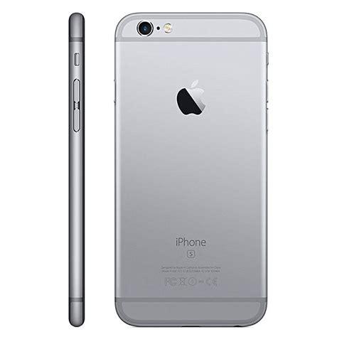 buy iphone 6s 16gb smartphone space grey best prices jumia nigeria