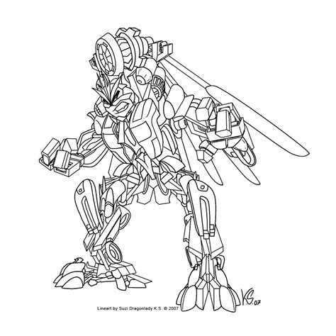 39 Dessins De Coloriage Transformers 224 Imprimer