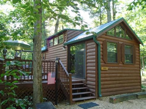 Cabins In Cleveland by Cabin Picture Of Solitude Pointe Cabins And Cing