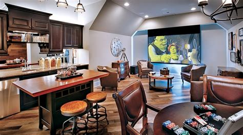 technology in the home technology in the house automate your finished basement