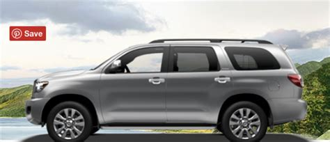 Best Toyota Dealership In Southern California Toyota Sequoia Trd Sport Review Best Car Site For