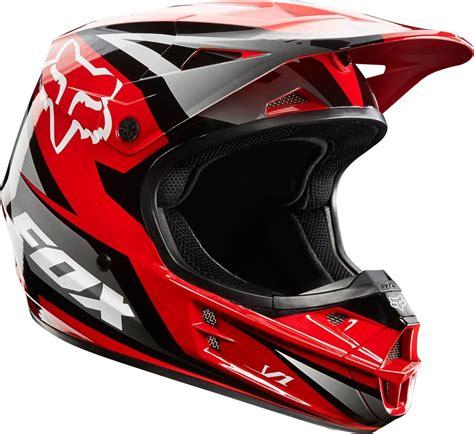 fox helmet 159 95 fox racing v1 race helmet 194980