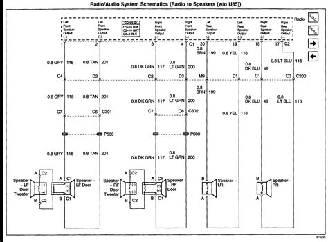 pontiac alternator wiring diagram wiring diagram manual